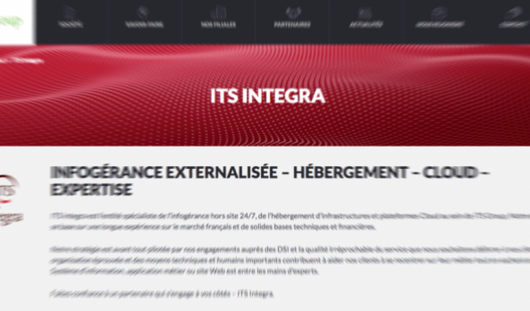 ITS Integra retient Nutanix pour ses infrastructures Cloud