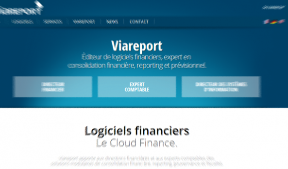 Viareport enrichit son Cloud Finance d'une solution d'élaboration budgétaire